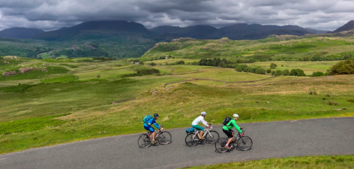 Nuovo Garmin Edge Explore, il cicloturismo fa passi da gigante