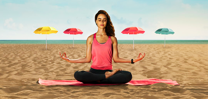 attività fisica combatte lo stress