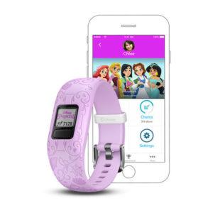 Garmin vìvofit jr. 2 - orologi per bambini