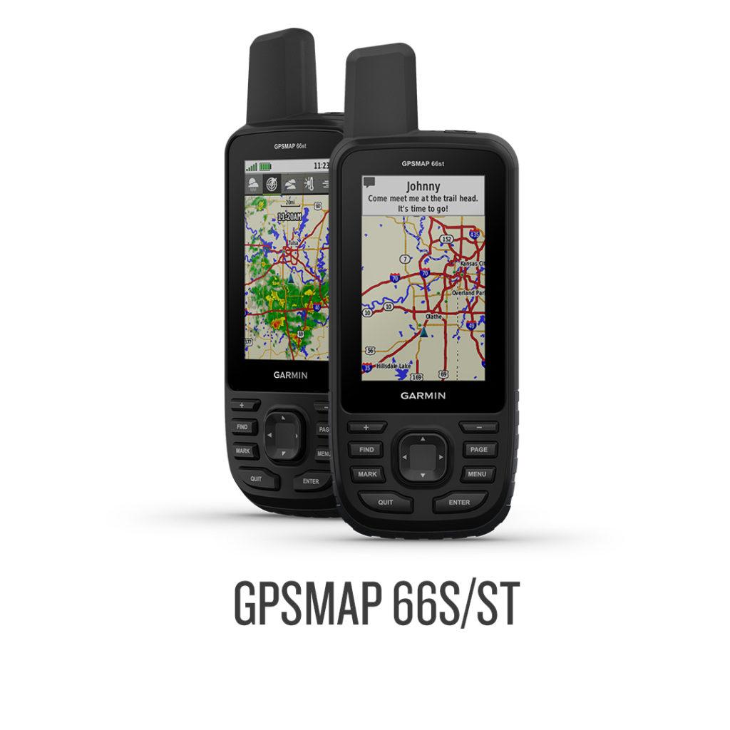 GPSmap66