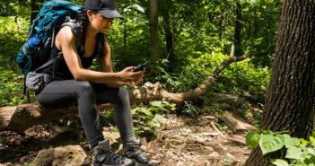 Nuova serie Garmin GPSMAP 66: il GPS trekking a portata di mano