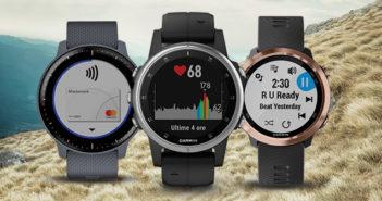 Smartwatch GPS: guida all'acquisto