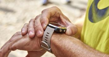 Cardiofrequenzimetro e GPS: l'unione perfetta