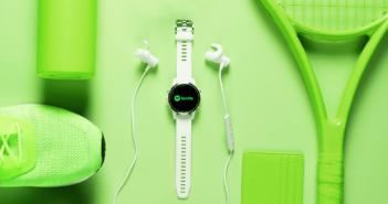 Spotify sul vostro smartwatch? Da oggi sì, se avete un fēnix 5 Plus