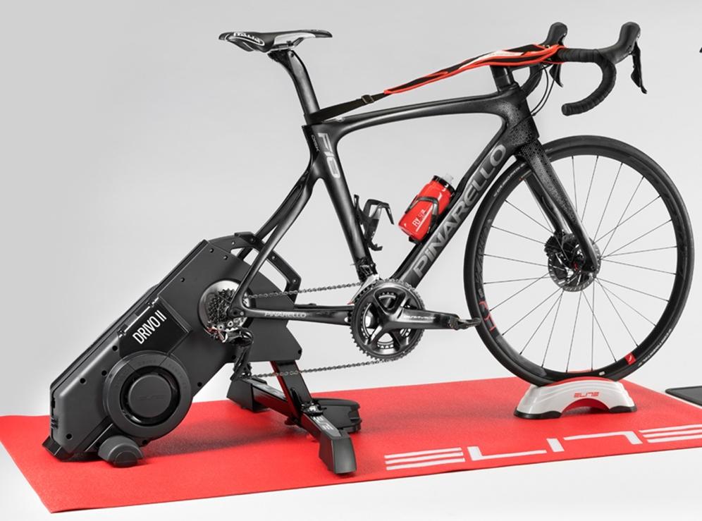 rullo per bici da corsa elite