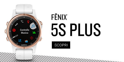 fenix 5s plus smartwatch