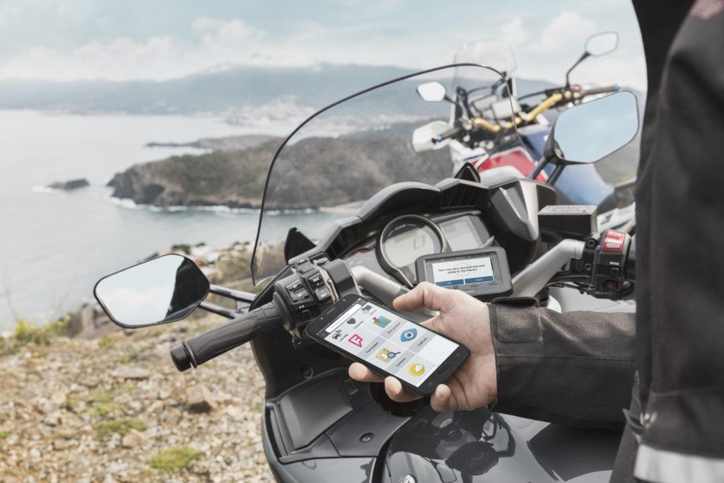 miglior navigatore GPS per moto