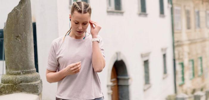 Musica per correre, la playlist definitiva di Garmin
