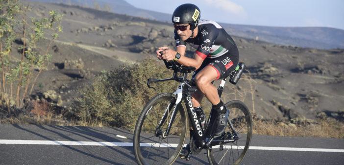 Preparare un Ironman con Forerunner 935 e la funzione Training Status rende tutto molto più facile