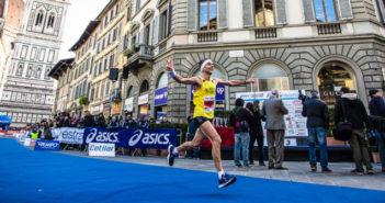 La mia prima maratona: superare gli altri è avere la forza, superare se stessi è essere forti