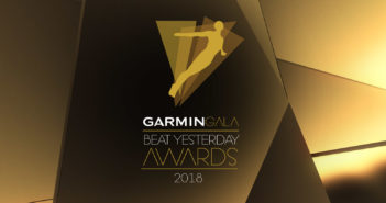 Garmin e i suoi Best Yesterday Awards