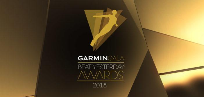 Garmin e i suoi Best Yesterday Awards
