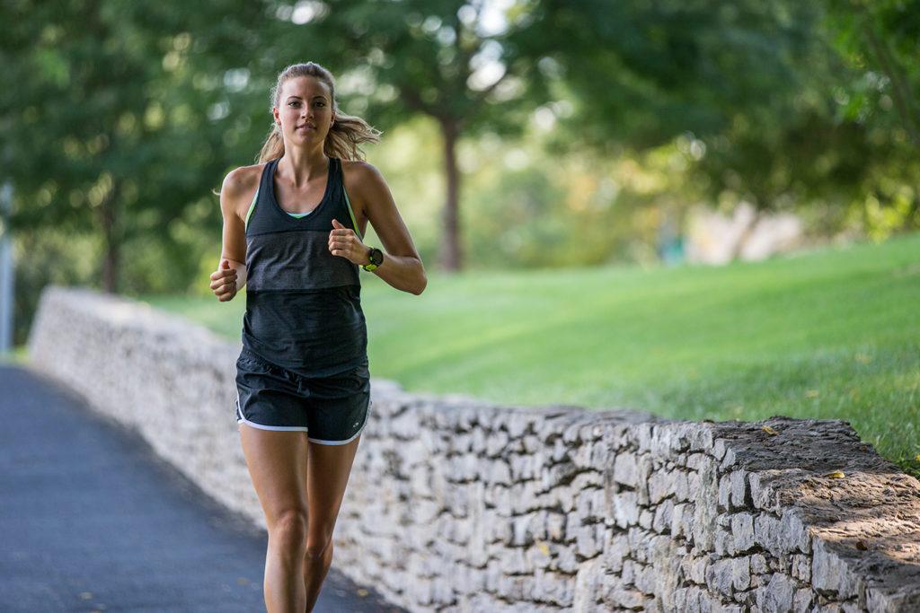 perdere peso meglio camminare o correre