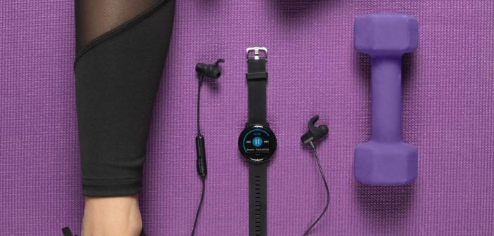 3 playlist di musica per allenamento in palestra da scaricare sul vostro smartwatch