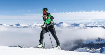 Orologio per lo sci alpinismo: fēnix 5 Plus o Forerunner 935?