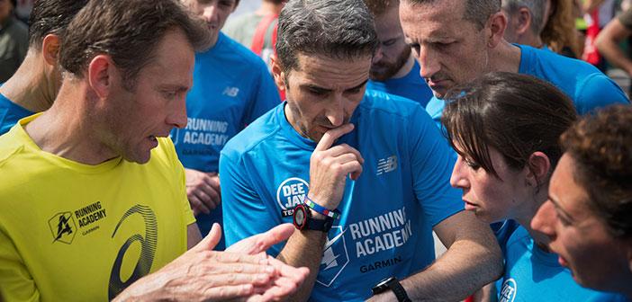 Nasce Garmin Run Lab, la community per chi ama la corsa
