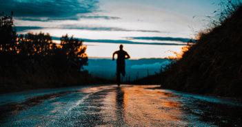 Meglio correre alla mattina o alla sera?