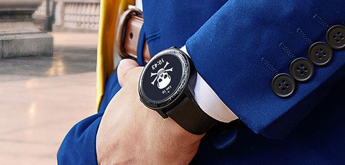smartwatch cardio quadrante