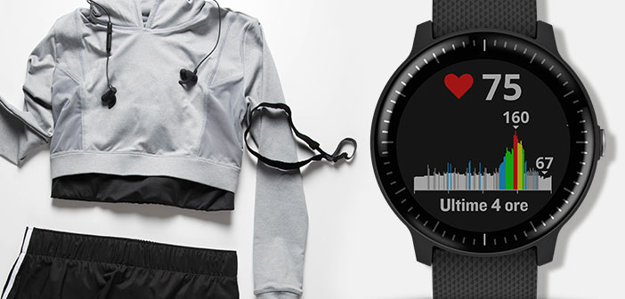 10 motivi per cui vívoactive 3 Music è il miglior smartwatch fitness