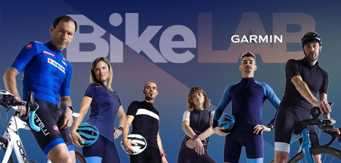 Nasce Garmin Bike Lab, molto più che un forum sul ciclismo