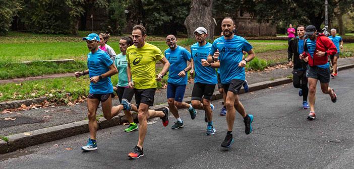 correre la maratona consigli