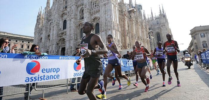 maratona di milano tra le più belle del mondo