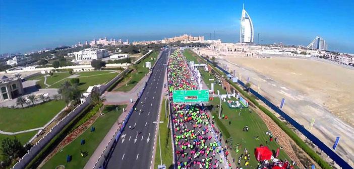 maratone più belle del mondo abu dhabi
