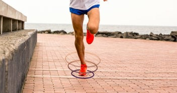 L'appoggio del piede nella corsa: i consigli di Fulvio Massini