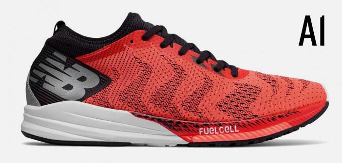 scarpe running categoria a1