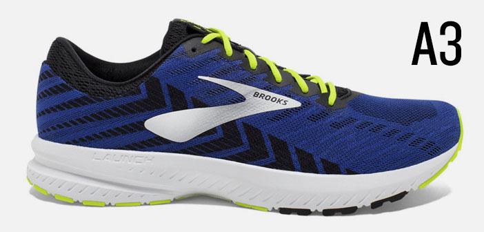 scarpe da running classificazione a3