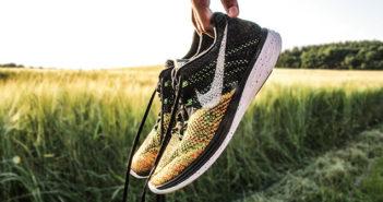 Scarpe da running, guida all'acquisto