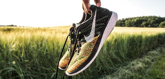 Scarpe da running, guida all'acquisto | GARMIN