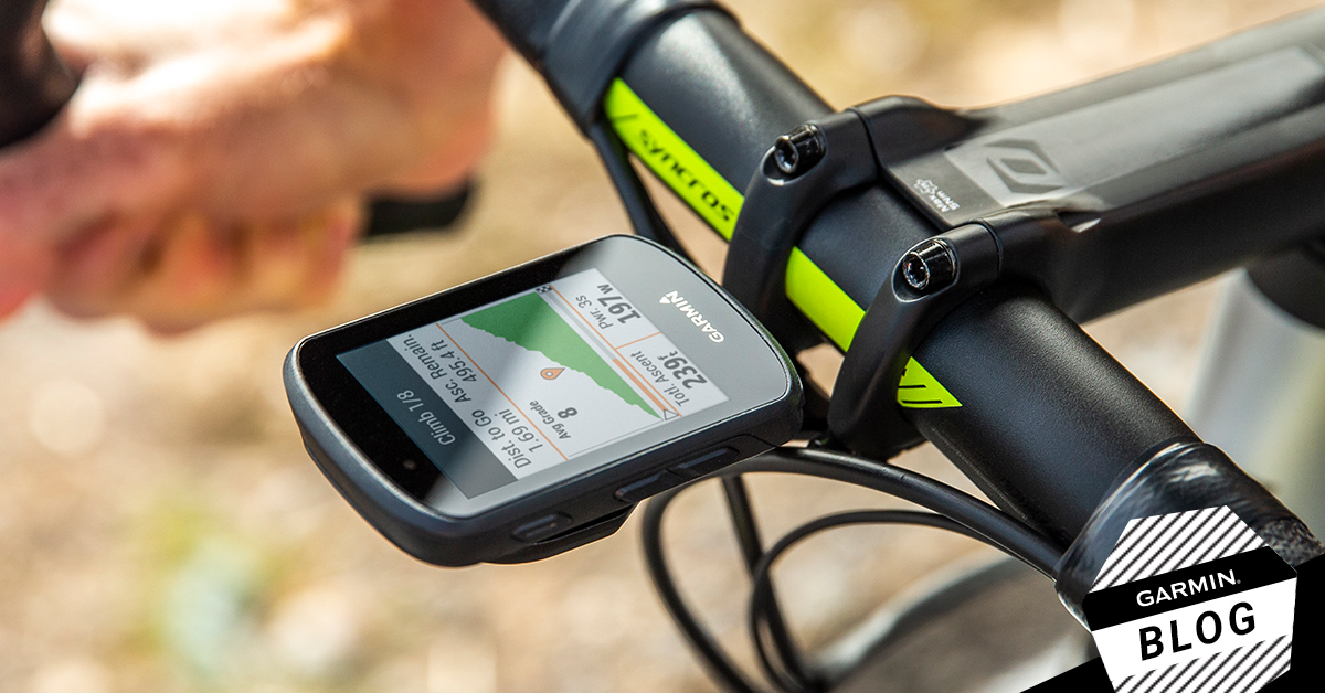 Garmin Edge 530 vs Edge 520 Plus: cosa cambia? | GARMIN
