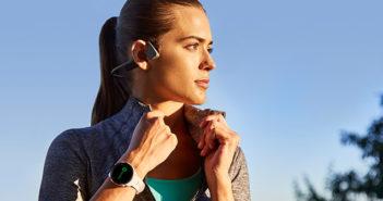 Running e moda: buone notizie per le nostre runner