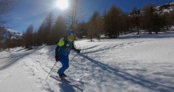 Le tabelle di allenamento per lo sci alpinismo: potenza aerobica e soglia anaerobica