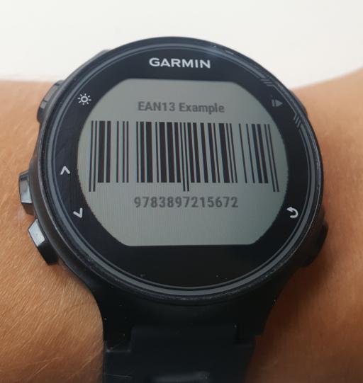 app per smartwatch carte fedeltà