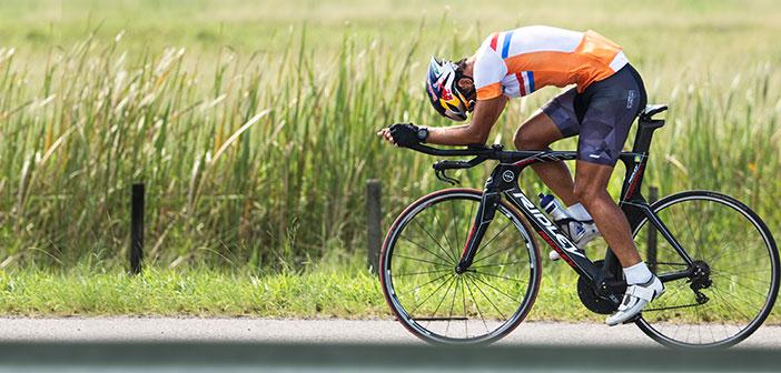 come abbassare la frequenza cardiaca ciclismo
