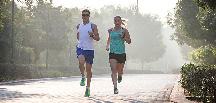 come preparare una maratona