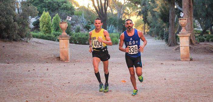 filippide - maratona di ragusa