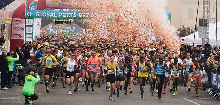 maratona di ravenna tra le piu belle in italia