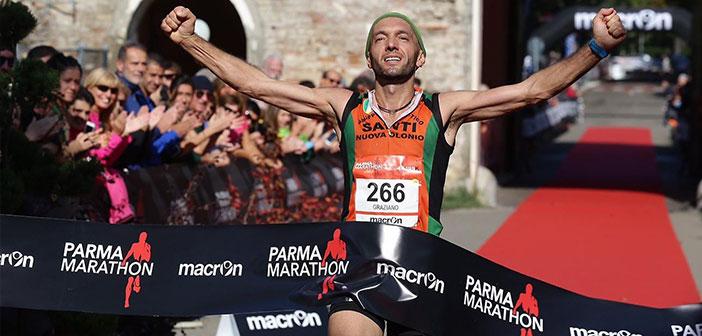 maratone piu belle italia - parma