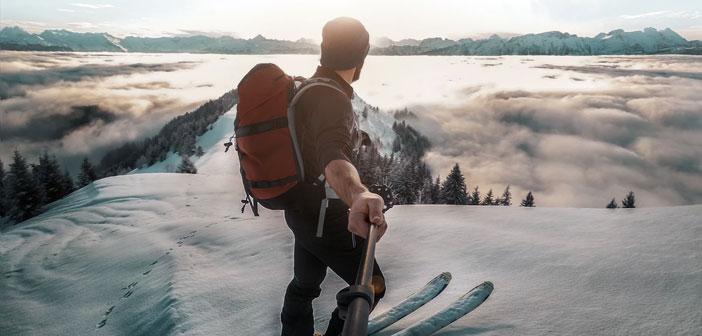 Conoscere il proprio acclimatamento nello sci alpinismo