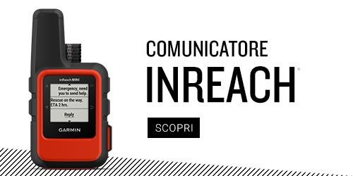 Telefono satellitare inReach