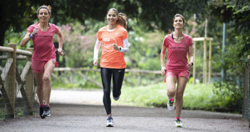 Running, donne e sicurezza: qualche consiglio pratico