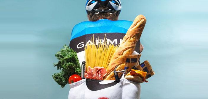 La dieta del ciclista: cosa mangiare prima, durante e dopo una gara