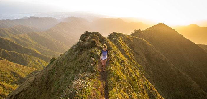 Come si prepara un'ultra trail? Allenamento, materiali e dieta