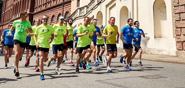 Tempi maratona, ritmo di gara e scelta della strategia