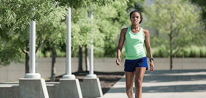 correre per stare in forma