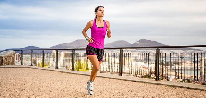 corsa libera endorfine e benessere