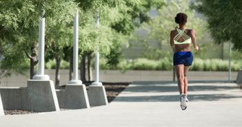 #Corrodonna: i benefici della corsa in rosa